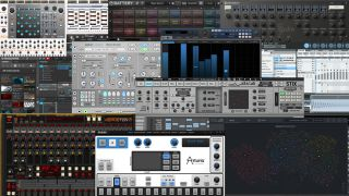 Best drum machine plugins 2020