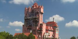 Disney Fans Have A Lot Of Thoughts About Scarlett Johansson's Upcoming Tower Of Terror Movie