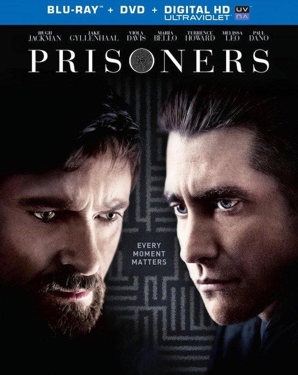 Prisoners box
