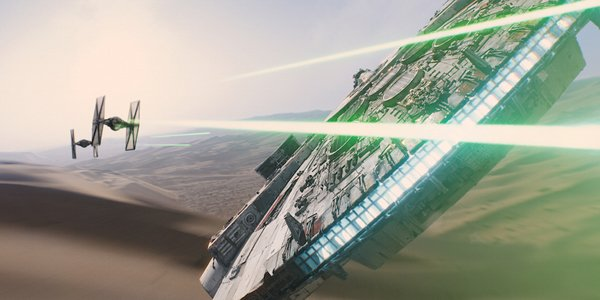 Disney Is Going To War Over The Star Wars Leaks