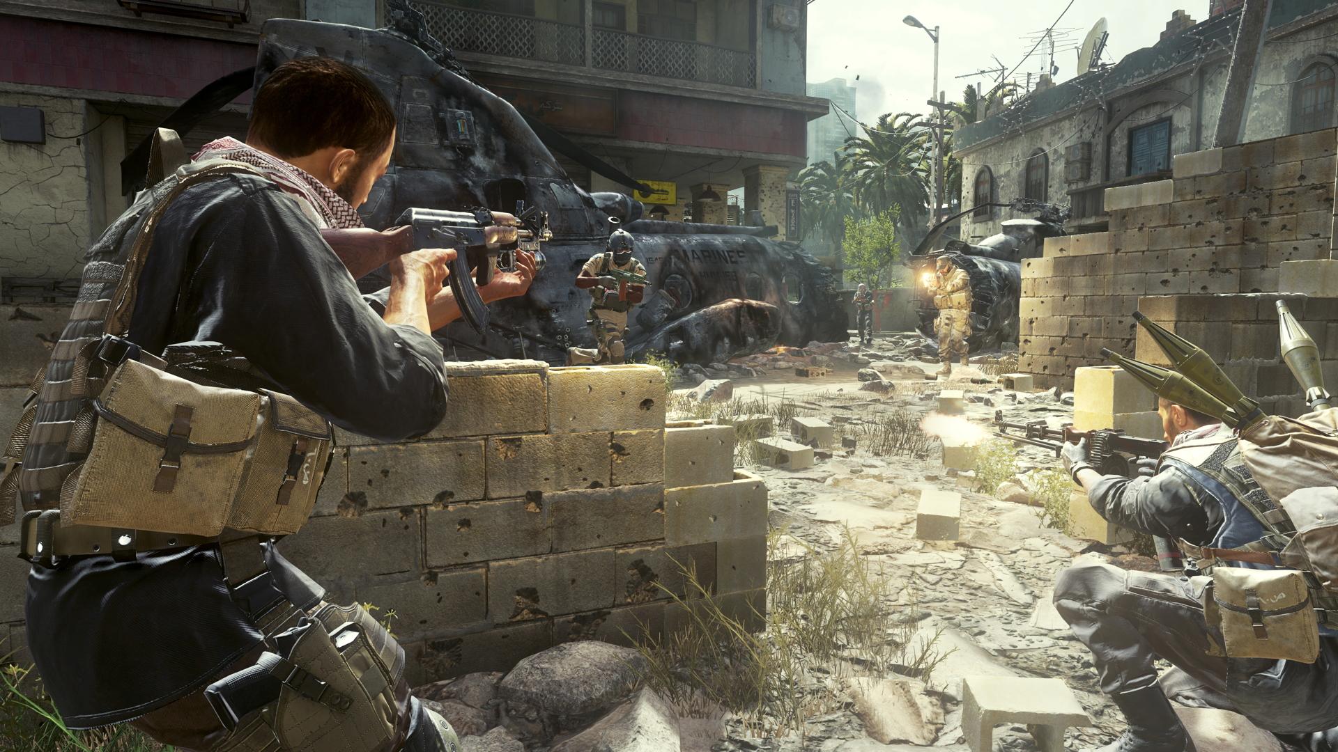 10 best war games you can play right now   GamesRadar+