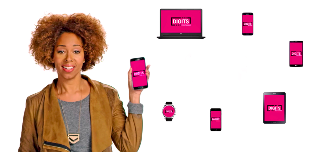 What is T-Mobile's Digits: Everything You Need to Know | Tom's Guide