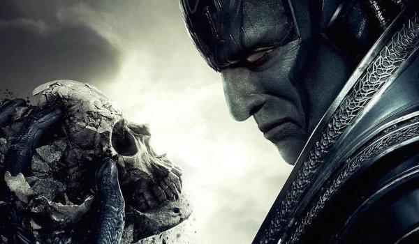 X Men Apocalypse Oscar Isaac