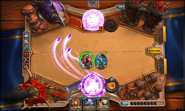 Hearthstone Beta Screenshot 2