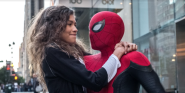 Tom Holland Reveals Funny Problem With Filming Spider-Man 3 Scenes With Zendaya And Jacob Batalon