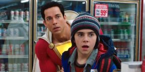 Shazam! 2 Director Has The Best Response After Users Share Fake Reviews For The Sequel