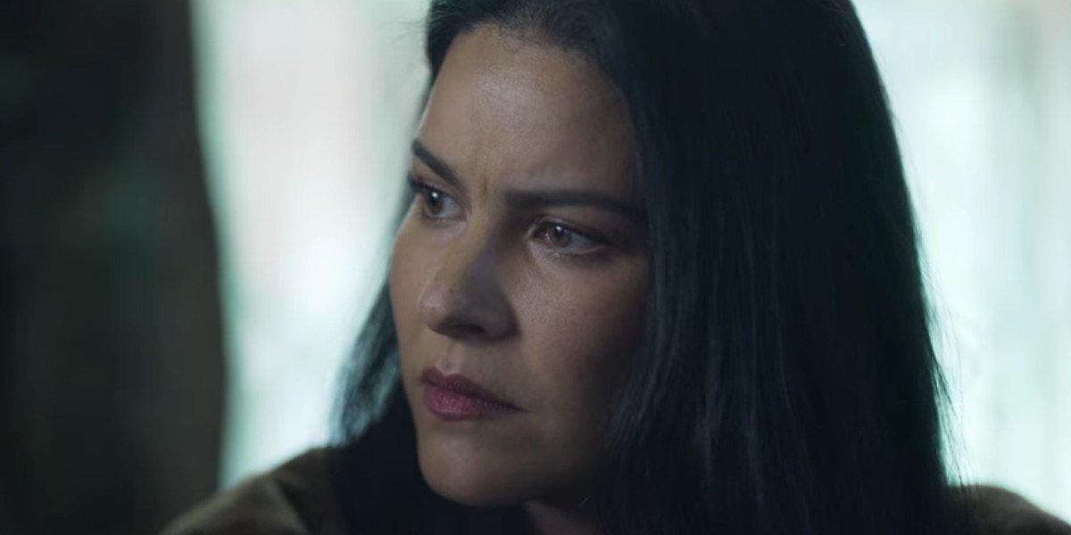 Litzy as Marifer in Who Killed Sara