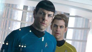 Star Trek: Kelvin Timeline explained