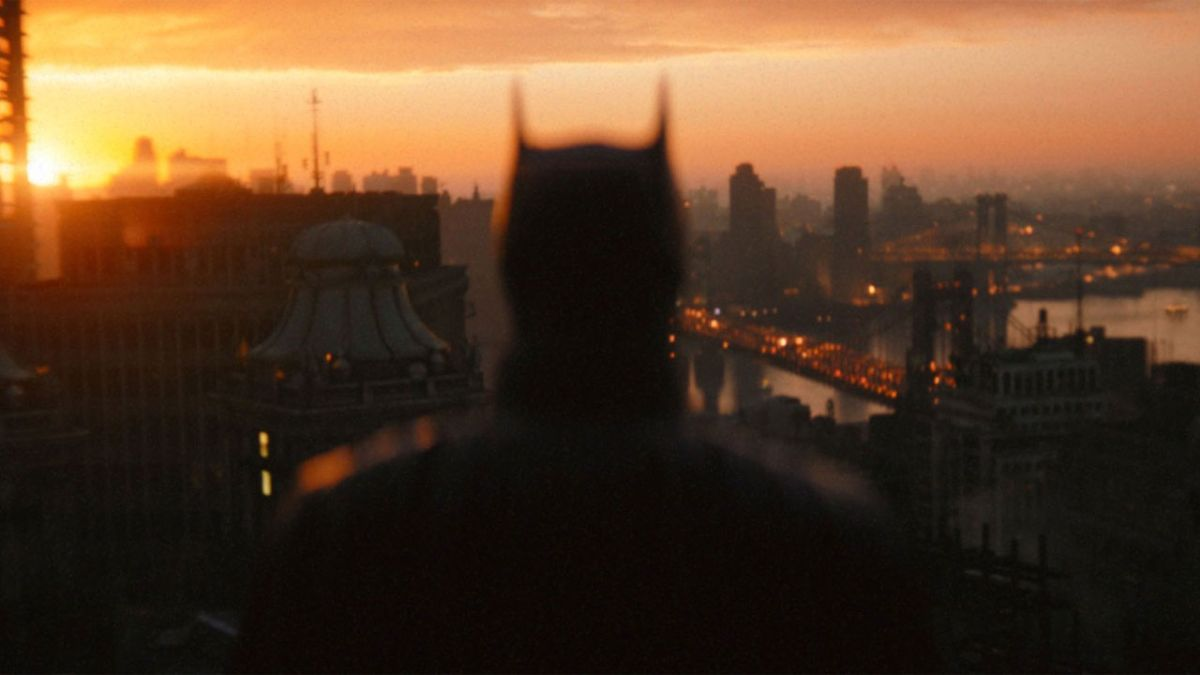 The Batman Trailer Is Here, And It Will Blow Your Mind
