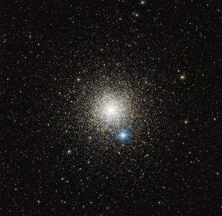 Star Cluster NGC 6752