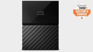 Best PS4 external hard drives 2019