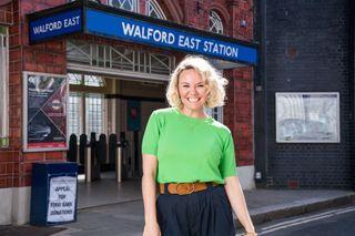 EastEnders spoilers, Janine Butcher