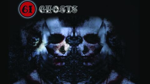 Cover art for 61 Ghosts - …To The Edge album