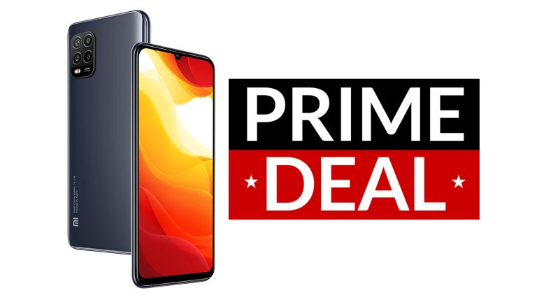Amazon Prime Day deals Xiaomi Mi 10 Lite 5G