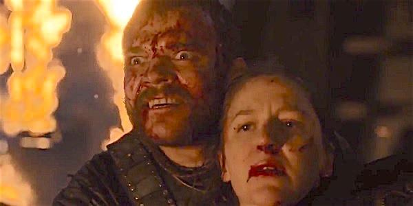 Euron Greyjoy Game Of Thrones HBO