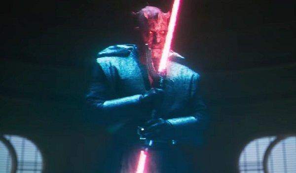 Darth Maul Solo A Star Wars Story