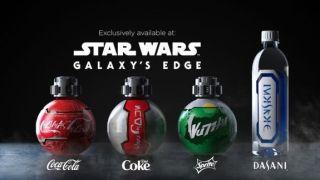 star wars-themed thermal detonator bottles