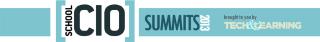 SchoolCIO Summit June 2013