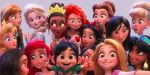 All Disney Princess Movies, Ranked