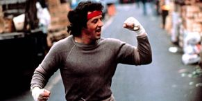 Looks Like Sylvester Stallone Is Officially Working On A Director's Cut Of A Certain Rocky Movie
