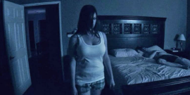 Jason Blum Wants New Paranormal Activity Movie To Bring Back An Iconic Star