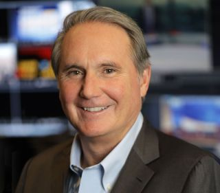 Peter Dunn of CBS Television Stations