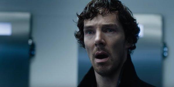 Sherlock Benedict Cumberbatch Sherlock BBC