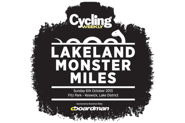 CW Lakeland Monster Miles