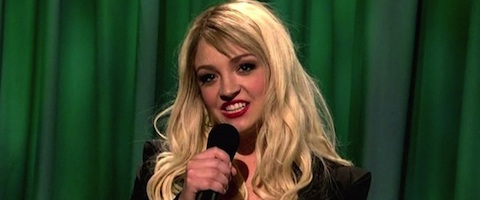 Abby Elliott To Guest Star On How I Met Your Mother In ...