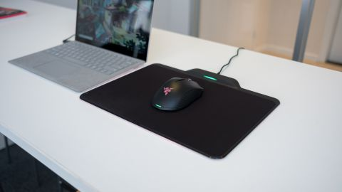 Razer Mamba Hyperflux review