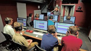 Nashville School Upgrades Music Production Facility With Focusrite
