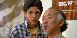 Robert Downey Jr. In The Karate Kid? Ralph Macchio Reveals Surprising Stars Who Almost Played Daniel LaRusso