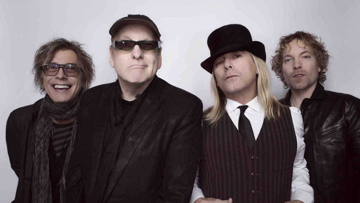 The magnificent late-career rise of Cheap Trick, a band too dumb to quit