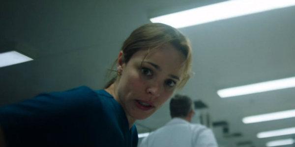 Rachel McAdams Doctor Strange