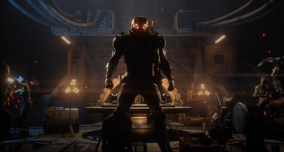 Casey Hudson says Mass Effect: Andromeda failure has 'refocused' BioWare