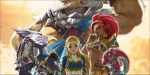 Legend Of Zelda: Breath Of The Wild Takes Home A Major Game Of The Year Award