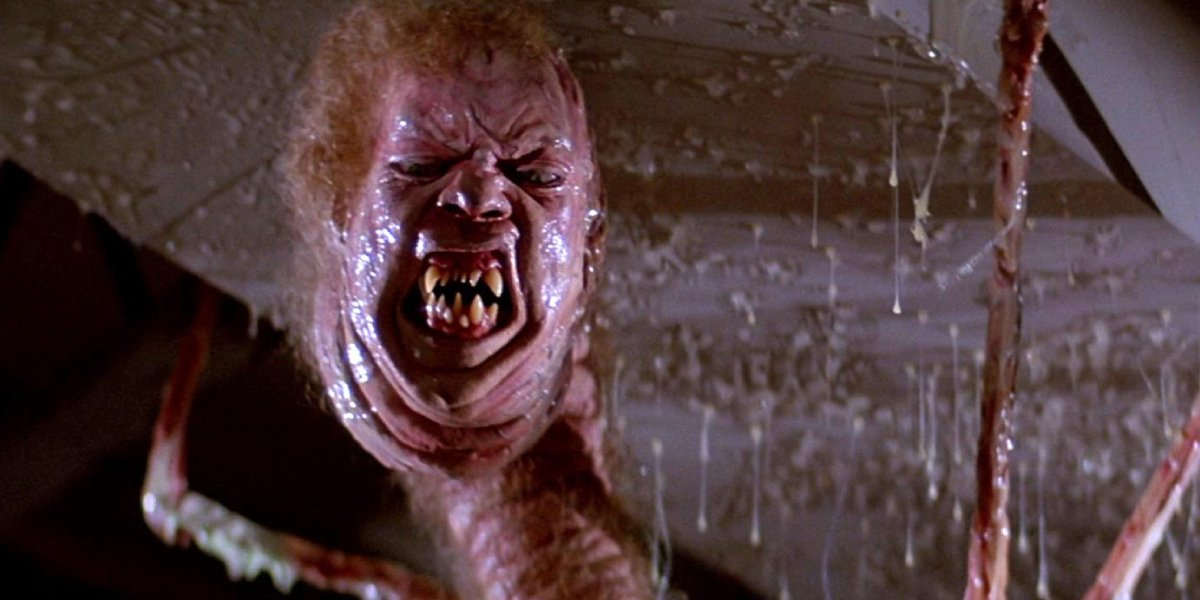 Norris-Thing from The Thing