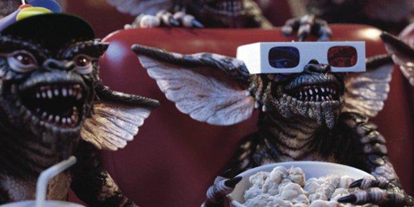 Gremlins in movies