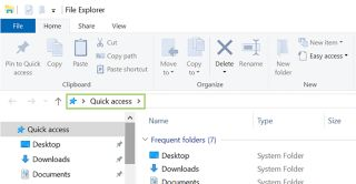 How to Add Items to the Windows 10 Startup Folder