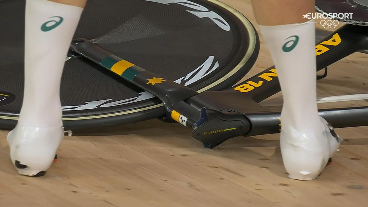 Australian federation shares update on investigation into handlebar failure that caused Tokyo Olympic crash