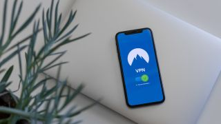 NordVPN on mobile