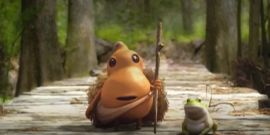 6 Bizarre Movies Disney+ Will Have On Day One