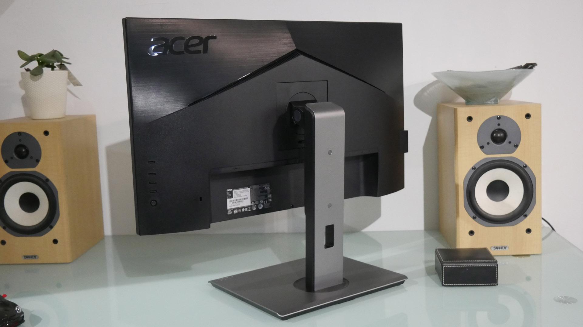 Acer B287K 6