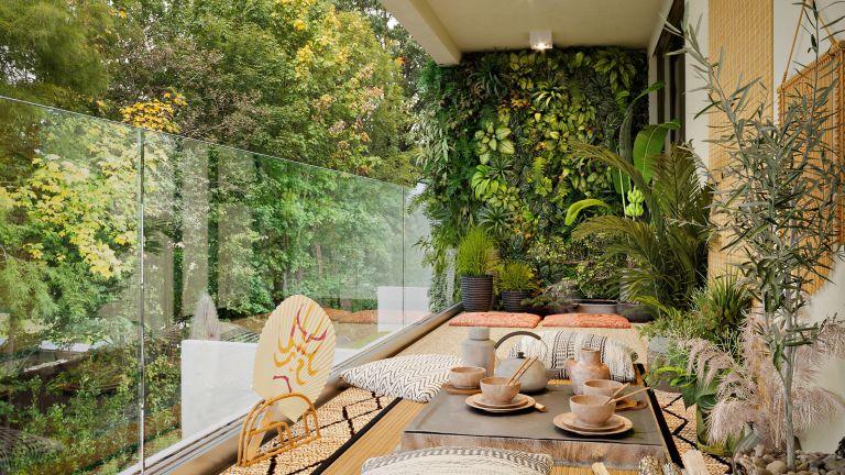 Balcony Ideas 30 Ways To Make The Most, Balcony Gardening Ideas