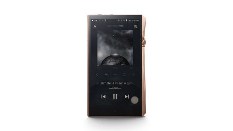 Astell & Kern A&ultima SP2000 review