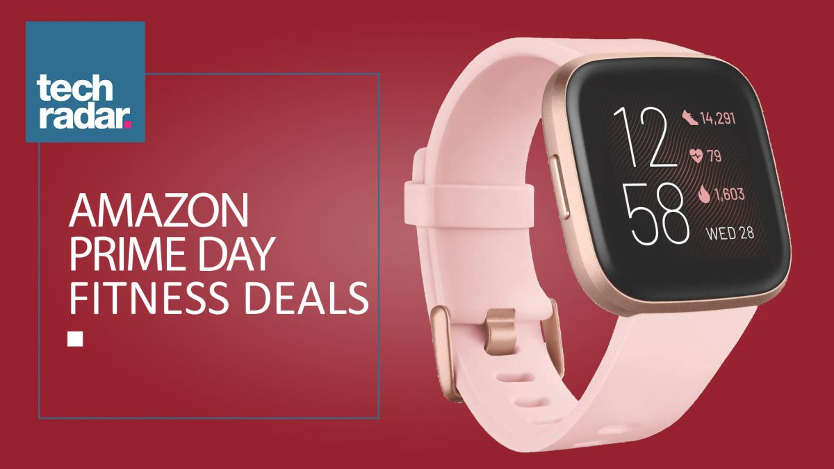 Amazon Prime Day fitness deals: the best offers on watches, treadmills and more