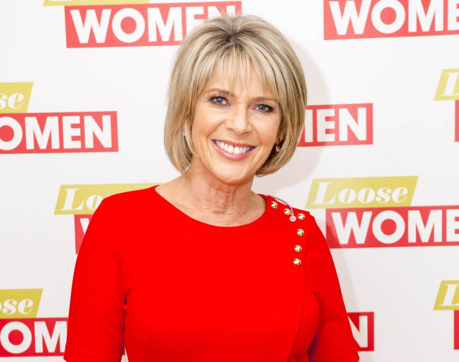 The Secret To Ruth Langsford Hair Her Beauty Tips And Favourite
