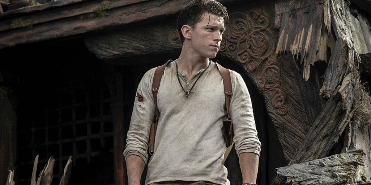 Uncharted: What To Know About The Video Game Before Tom Holland's Movie -  CINEMABLEND