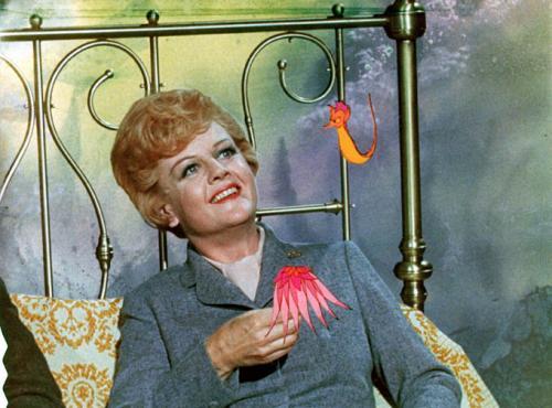 Bedknobs and Broomsticks,Angela Lansbury