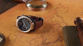Ticwatch Pro 2020